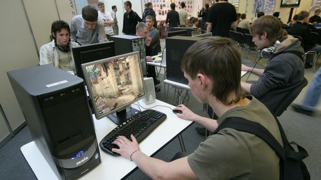 Ученые выяснили, какие компьютерные игры приводят к шизофрении