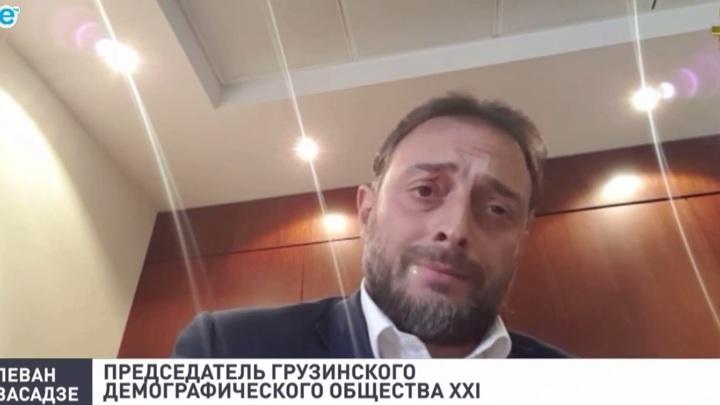 Леван Васадзе: Отношения России и Грузии должны зиждиться на общих христианских ценностях