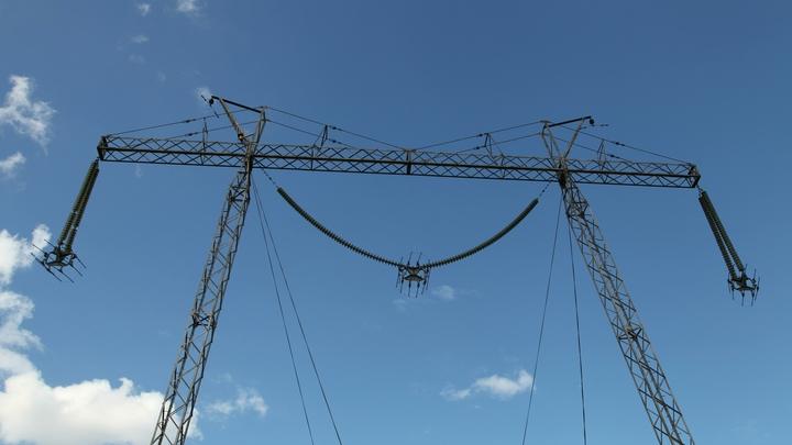 Крым побил рекорд потребления электричества, несмотря на временные отключения света