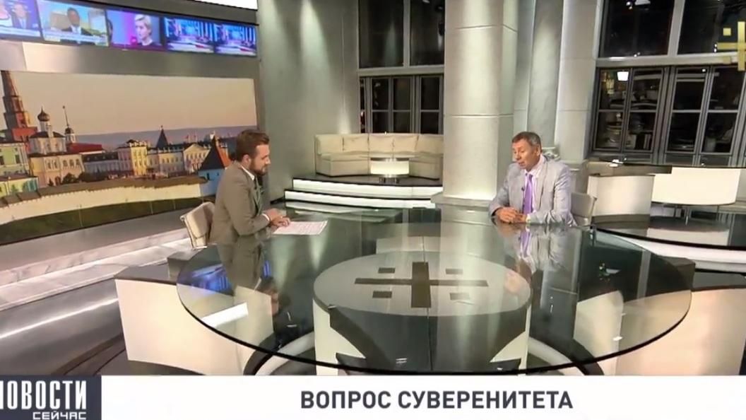 Сергей Марков: Элиты Татарстана не могут смириться, что им придется советоваться с Москвой