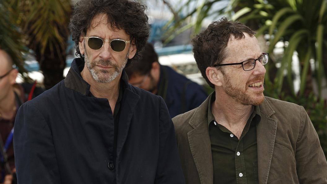 Театральный вестерн: Netflix покажет первый сериал братьев Коэнов в 2018 году