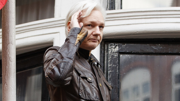 WikiLeaks рассекретила инструмент ЦРУ по перехвату видеопотоков в реальном времени