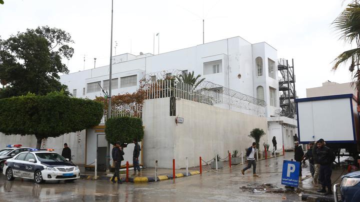 Экс-премьера Ливии похитили по приказу генпрокурора