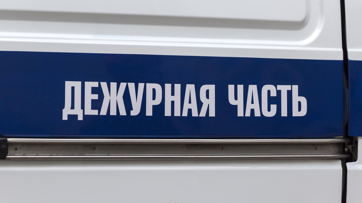 При въезде в Крым задержали двух уголовников из Украины