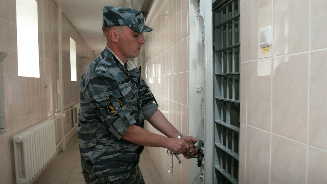 Второго задержанного за подготовку взрыва Матери Сатаны в Москве отправили под арест