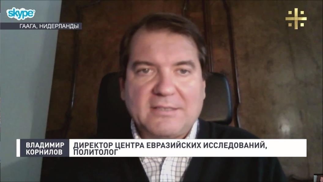 Владимир Корнилов: Ситуация с депортацией Ильницкого вызывает недоумение