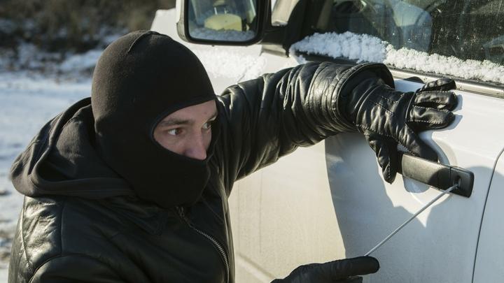 В список «редко угоняемых авто России» попали Volvo и Lada Kalina