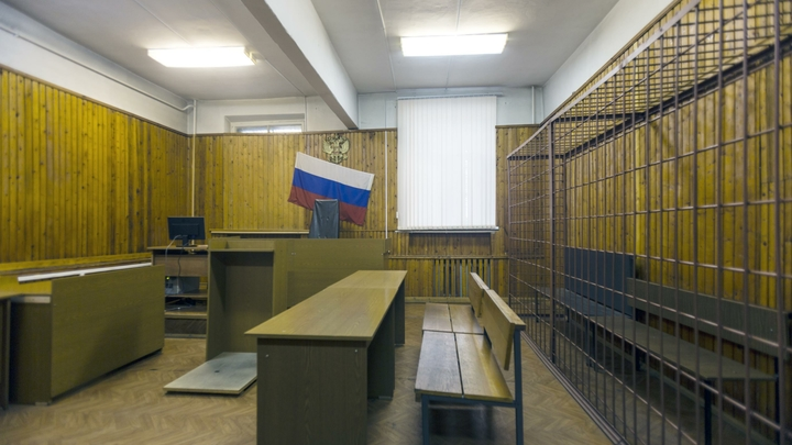 Задержанного в Крыму диверсанта СБУ арестовали на два месяца
