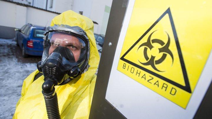 Вокруг России создается кольцо секретных биологических лабораторий США