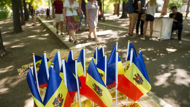 Молдавия не хочет визового режима с Россией