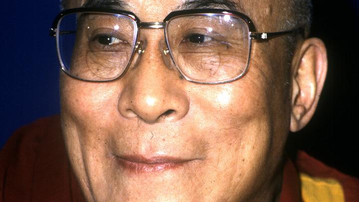 Далай-лама:Россия может стать мостом между Западом и Востоком