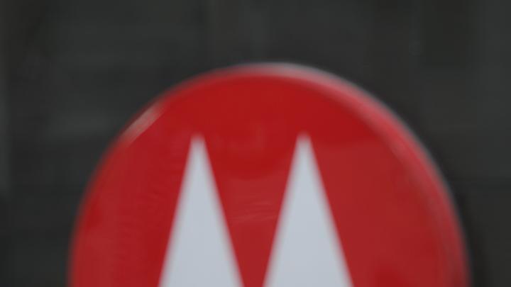 Motorola запатентовала расплавляющий свои трещины экран смартфона