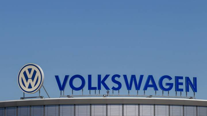 Volkswagen займется выпуском самого маленького кроссовера