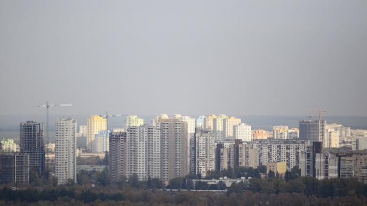 В экс-Днепропетровске неизвестные заблокировали здание патрульной полиции
