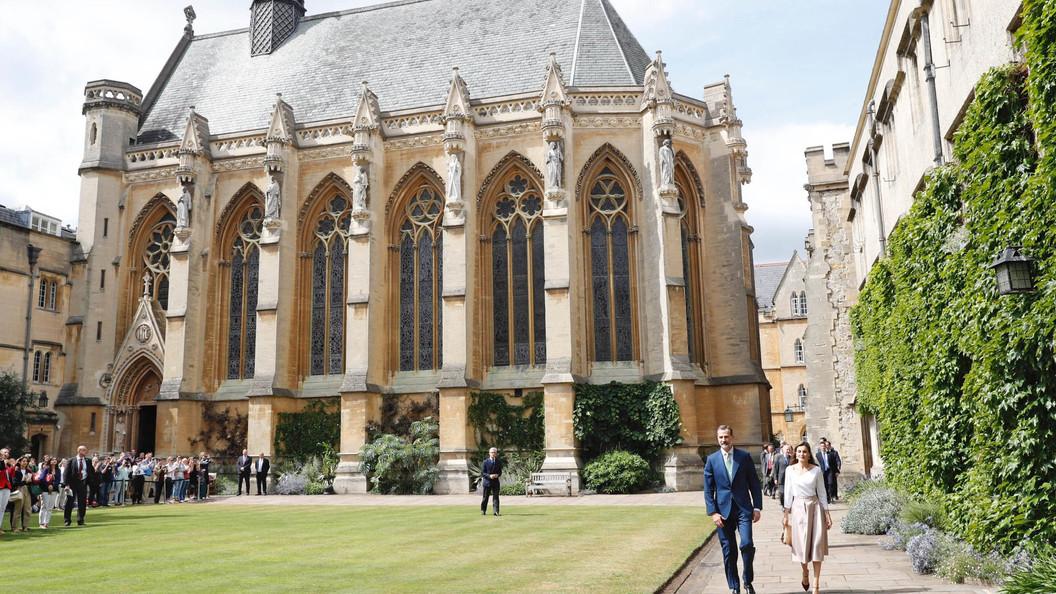 Двадцатилетняя пакистанская правозащитница поступила в Оксфорд
