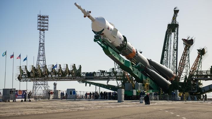 Роскосмос заявил об отсутствии контактов с Северной Кореей