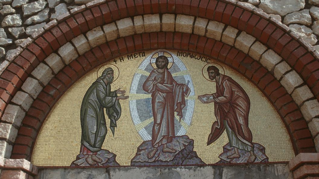 Иерей Валерий Духанин: Преображение Господне показывает цель жизни христианина