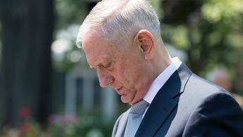 Шеф Пентагона анонсировал визиты на Украину, в Турцию и Иорданию
