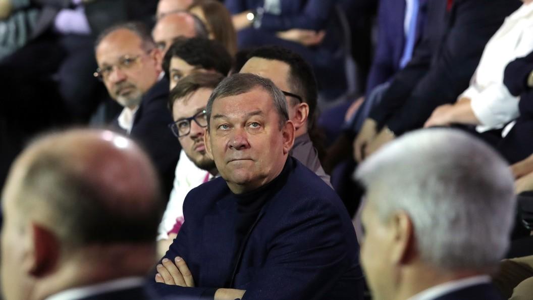 Владимир Урин останется во главе Большого театра на пять лет