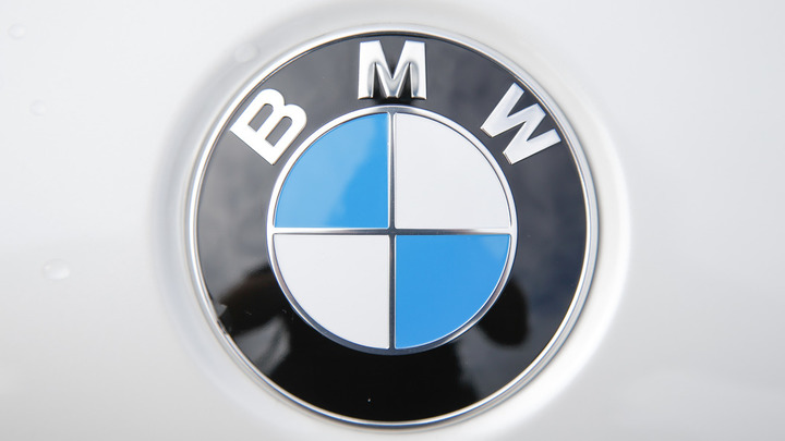 Фото седана BMW М5 2018 года слили в Сеть накануне премьеры