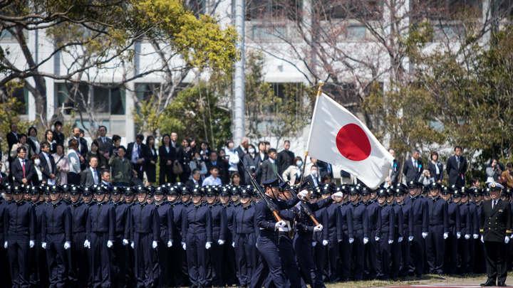 Япония готовится воевать с Северной Кореей