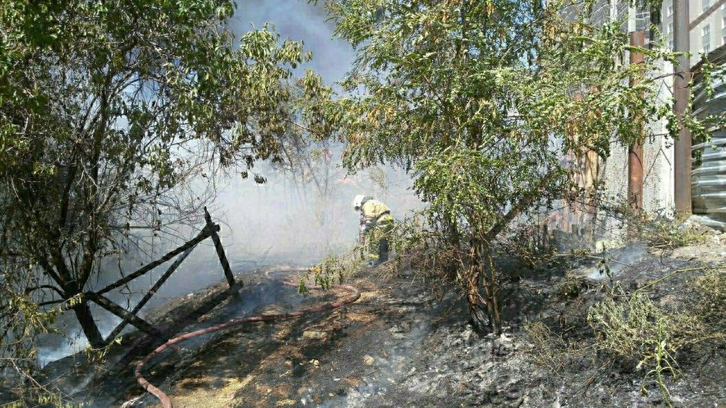 Количество пострадавших при пожаре в Ростове-на-Дону выросло до 58 человек