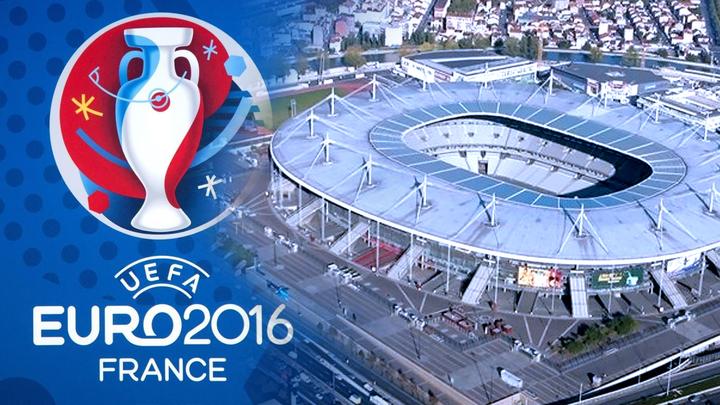 Террористы могут атаковать матчи Евро-2016 с воздуха