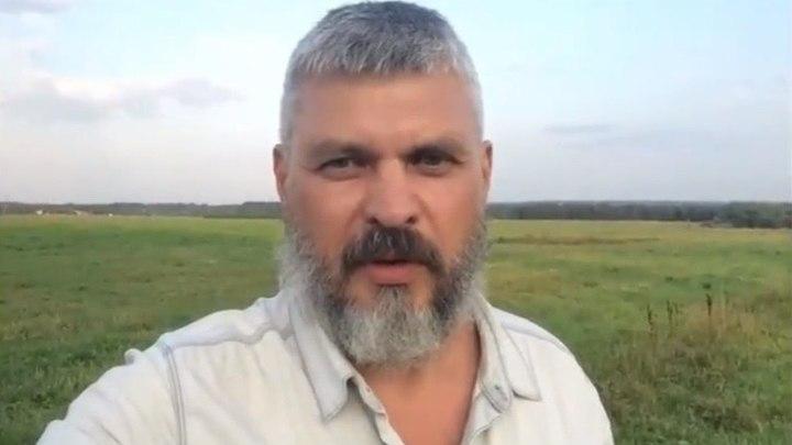 Андрей Холенко о деле Серебренникова: Совесть не купишь даже за 68 млн рублей