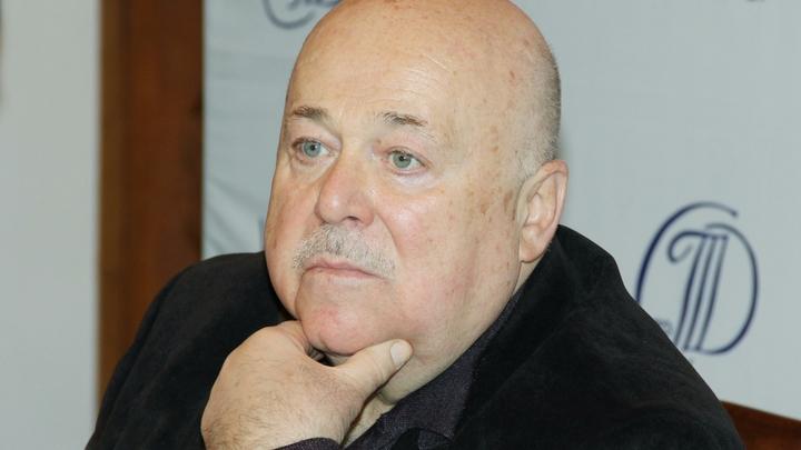 Калягин назвал Серебренникова честным и поручился за него перед СК
