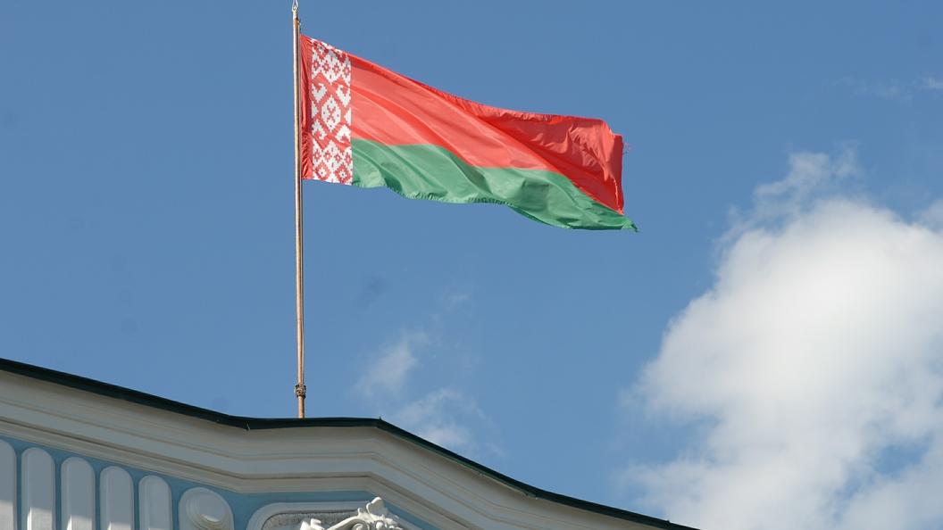 В Белоруссии представили собственный электромобиль