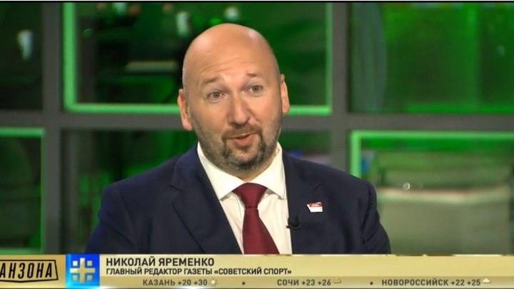 Главред Советского спорта: Кокорин - типичный российский раздолбай и лентяй
