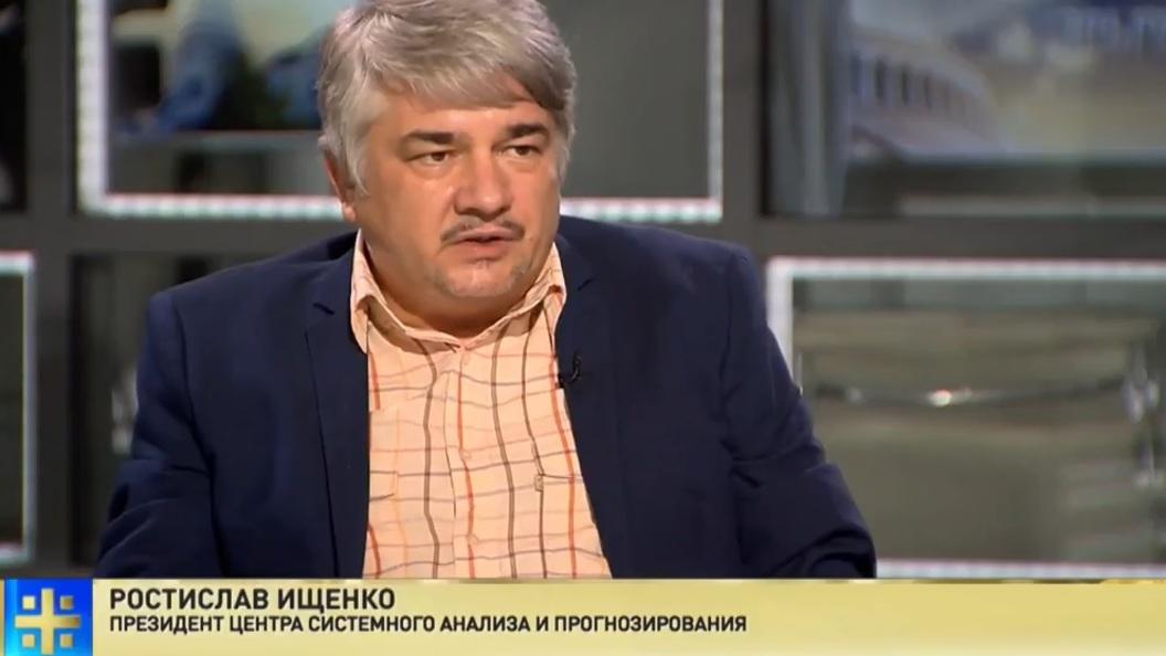 Ростислав Ищенко: В деле Серебренникова больше всего возмущает нытье интеллигентов
