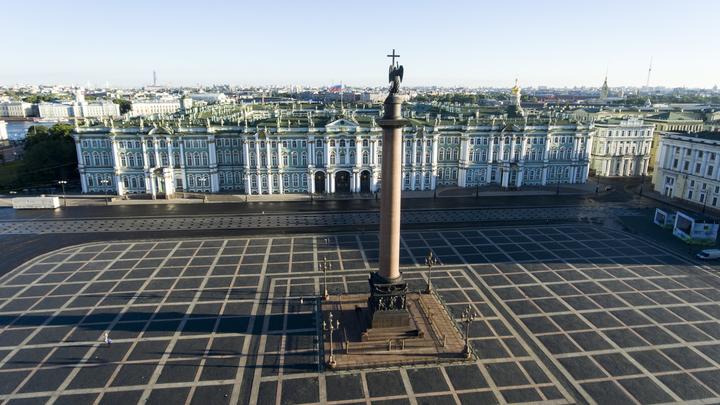 Впервые в Петербурге мумию из Эрмитажа просканировали на томографе