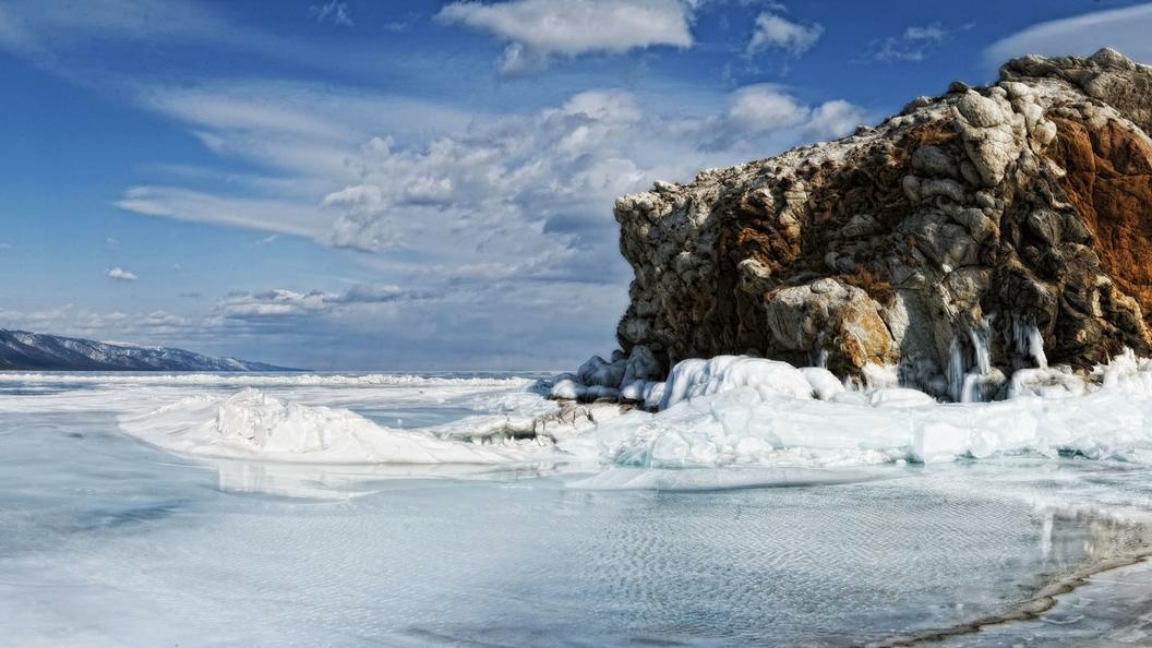 Программа позащите Байкала может быть свернута