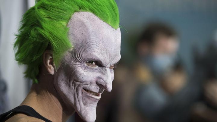 Новый фильм о Джокере будет не похож на предыдущие кинокомиксы DC