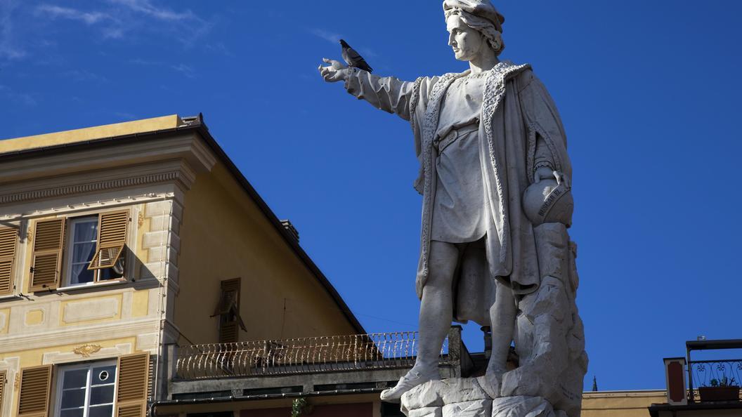 Добрались до Колумба: В Нью-Йорке хотят снести памятник известному мореплавателю