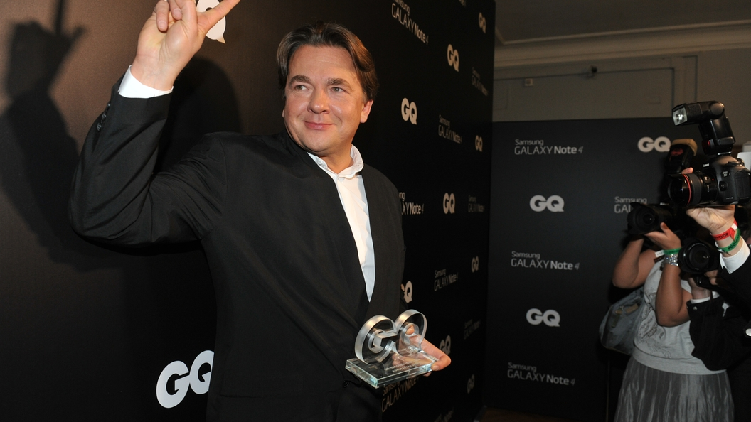 Эрнст призвал Фонд кино финансировать только лидеров индустрии