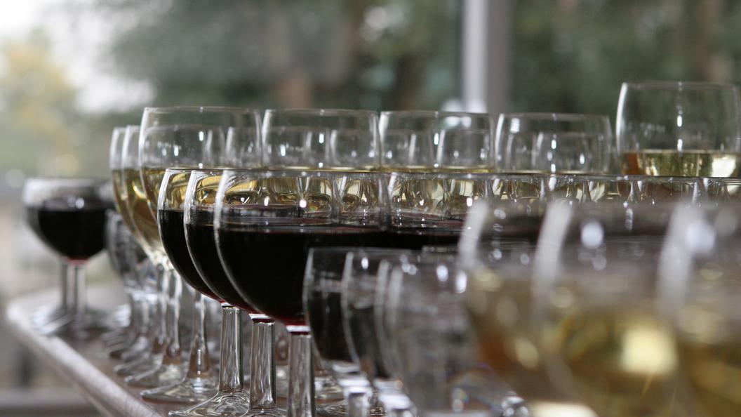 В России сократилось количество нелегального алкоголя