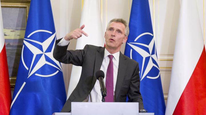 НАТО будет бороться с Россией с помощью заложников