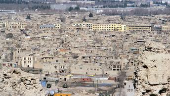 Боевики атаковали мечеть имама Замана в Кабуле, есть жертвы