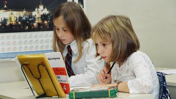 В России школьников стало больше на 1 млн человек