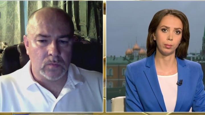 Владислав Бриг: Пугающий изоляцией Волкер прощупывает почву, а на большее не решится