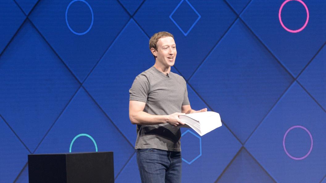 Цукерберг назвал вторую дочку Августом и написал ей письмо в Facebook