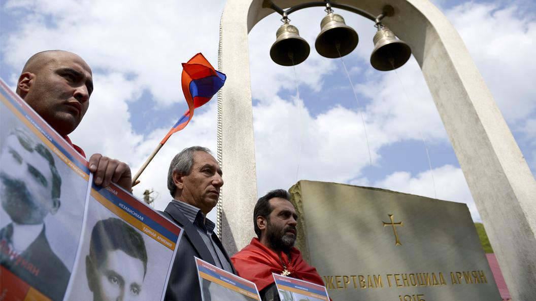 Европа указала Анкаре на ее место