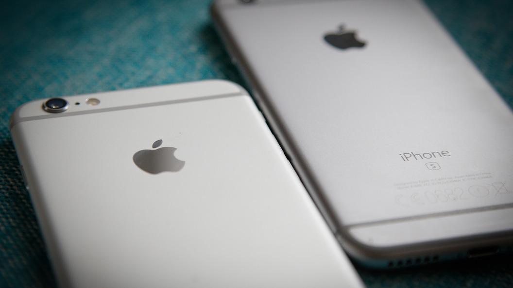 Три новых моделиiPhone презентуют 12 сентября