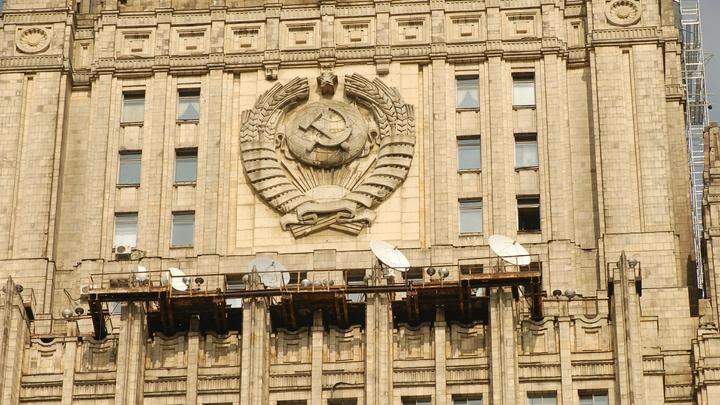 Рябков: Россия зеркально ответит США на получение виз при одном условии