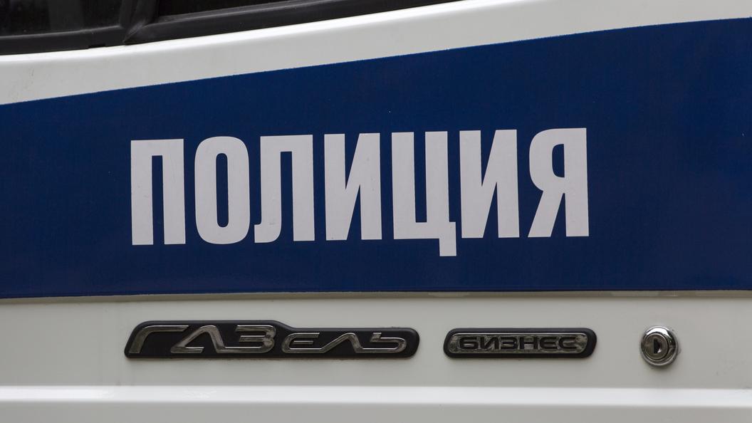 Милиция ищет неизвестных, напавших направославный паломнический центр вПетербурге