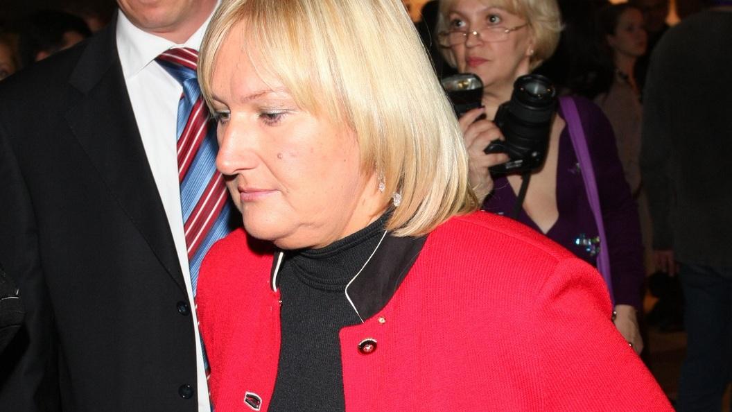 Самая богатая женщина России обеднела на 100 млн долларов