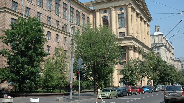 ЕвгенийИвахненко оставил пост ректора РГГУ по неизвестной причине