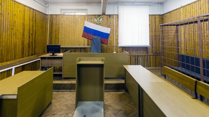 Тверской стрелок признал вину и отказался от дачи показаний